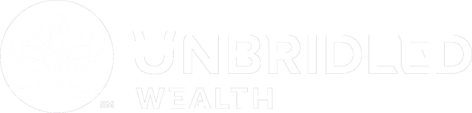 unbridled wealth Logo